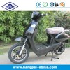 2014 New green power electric scooter with outside gear motor (HP-E60Plus)