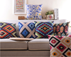 latest sofa cushion cover design digital printed cushion cover