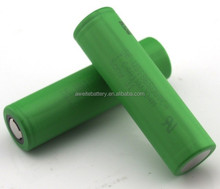 Wholesale Original 18650 VTC4 2100mAh Li-ion High Drain Battery Cell For E-cigarettes