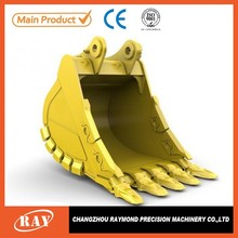 Excavator Bucket, bucket excavator attachment