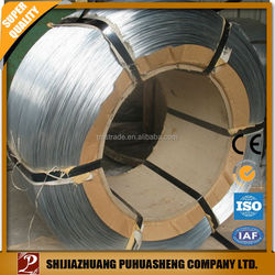 High carbon cheap custom spring steel wire