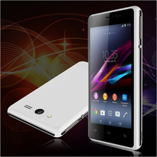 cheap 4 inch mini unlocked cell phone 6 WITH RAM 4G ROM 32G 1000mah battery