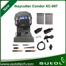 Hot Selling For IKEYCUTTER CONDOR XC-007 Master Series XC007 Key Cutting Machine