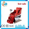 2015 New Design Personal Massager 3D Zero Gravity Massage Chair with Foot Massager