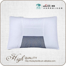 luxury decorative five star hotel pipe pillow