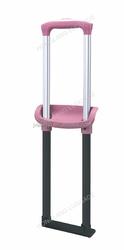 Metal detachabel trolley Luggage Handle Parts