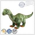 atacado barato brinquedo de pelúcia personalizado de dinossauro brinquedos de pelúcia