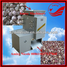 CE approved! Industrial garlic clove separating machine008615037127860