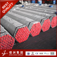 ASTM API A36 A6 STEEL PIPE SEAMLESS STEEL PIPE TIANJIN MANUFACTURE MADE IN CHINA