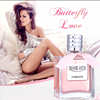 Lonkoom 2015 hot sale sexy red perfume 100ml