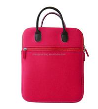 Ladies' Colorful Laptop Sleeve Case Neoprene 2015