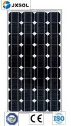 A grade customer size factory direct price monocrystalline solar panel