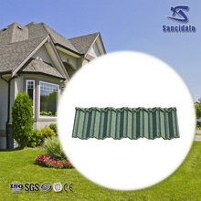 Roof tiles/Asphalt roofing shingle/Stone coated roof tile(High quality, low cost)