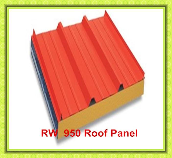Fireproof Metal Panels : Fireproof metal sheet galvanized sandwich panel buy