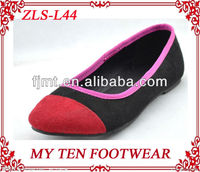 Fashion Elegent Women Flat Shoes 2013