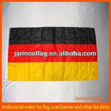 cheap promotional flag of German