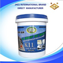 K11 Waterproof resistant construction material