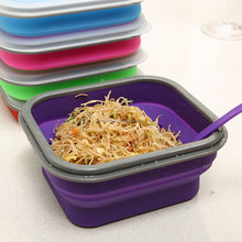 Home Essential Small Plastic Food Container