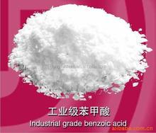 Benzoic Acid in Tianjin for tech grade of Q/12TG3844-2012 high purity