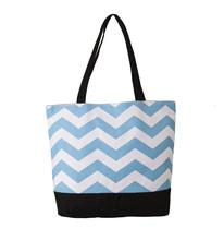 2013 Fashion classics design woman canvas bag manufacturer