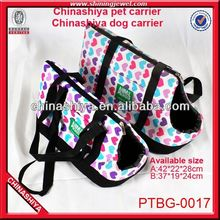 Fashion /small pet carrier/pet cage dog carrier/soft pet carrier