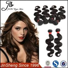 No tangle and No Shedding Human Remy Hair Queen Like Brazilian Hair Piece, 3 Bundles Brazilian Hair Mixed Length