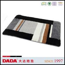 new design washable carpet tiles