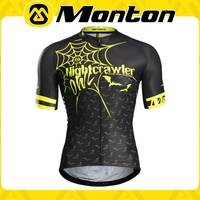 New style men short sleeve bicycle shirt /cycling gear in high quality dry dry