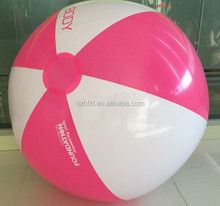 36inches inflatable giant outdoor play ball for company event