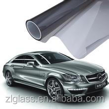 Electric smart film for car window tint, EB GLASS/switchable smart film