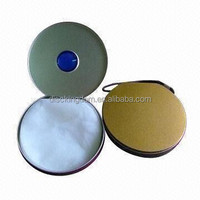 cd dvd holder tin cans, dvd tin boxes for single disc