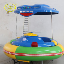 Water Play Equipment Water Rides Inflatable Bumper Boat Adult Electric Motorized Bumper Boat For Sale