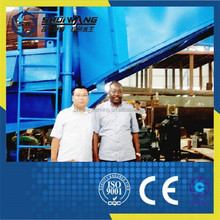 placer gold mining equipment export to africa country