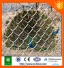 Diamond wire mesh/galvanized chain link fence/pvc coated chain link fence