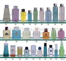 Hotel Shampoo with pvc bottle