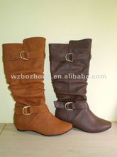 Newest High quality comfortable stylish women's winter boots