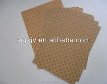 Hot cable insulation paper , DDP