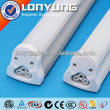 eclairage tube led t8 integrated tubes lighting SAA CE DLC ETL C-Tick UL approval