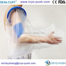 resuable elastic Hand, Wrist and ARM Cast, Bandage Shower Sleeve