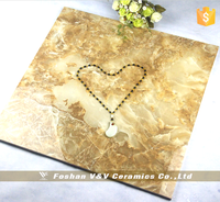600x600mm,Full Polished Glazed Floor Tile,Decorative Wall Tile