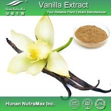 Herb Extract Natural Vanilla Oil/Vanilla Essential Oil