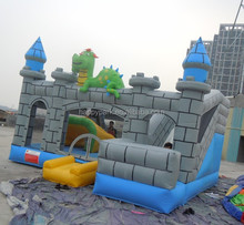 gray color bounce house for sale craigslist