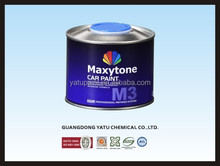 auto body repairer autobody and paint with mixing color machine for promo