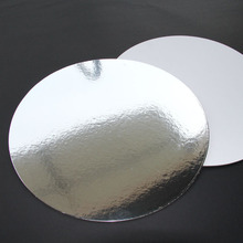 High Quality Paper Cake Base Supplier