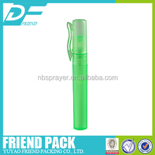 pen shape 8ml perfume plastic bottle , perfume pen