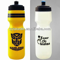 750ml Insulated Plastic Water Bottle for Sports