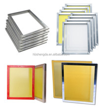 Aluminum Screen Make Screen Printing Frames