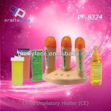 Assured Popular Specialized Depilatory Wax Heater Roll