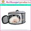 Best quality EVA lightweight foldable dog carrier