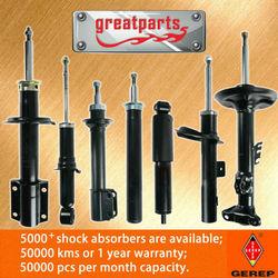 Hot sale mercede air suspension shock absorber